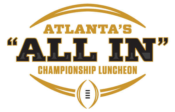 Atlanta's All-in Championship Luncheon
