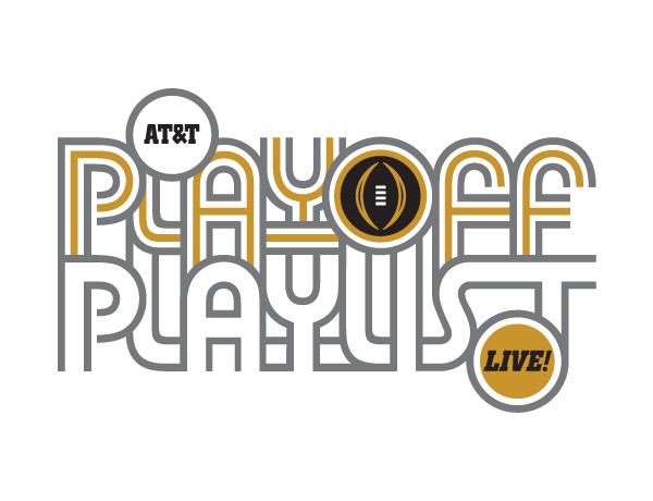 ATL Playoff Playlist